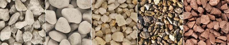 Grind- en steensoorten